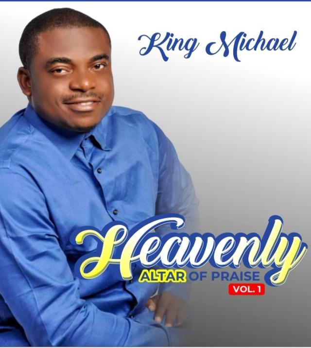 Gospel Artiste King Michael Shares