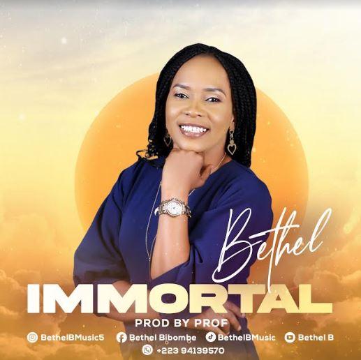 Bethel   Immortal