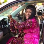 Prophet Joshua Iginla Gifts Yinka Alaseyori Toyota SUV