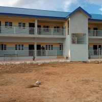 Pastor Chris Oyakhilome Builds Tuition Free School & Hospital In Adamawa