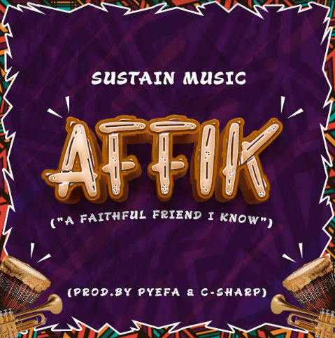 Sustain Music   AFFIK