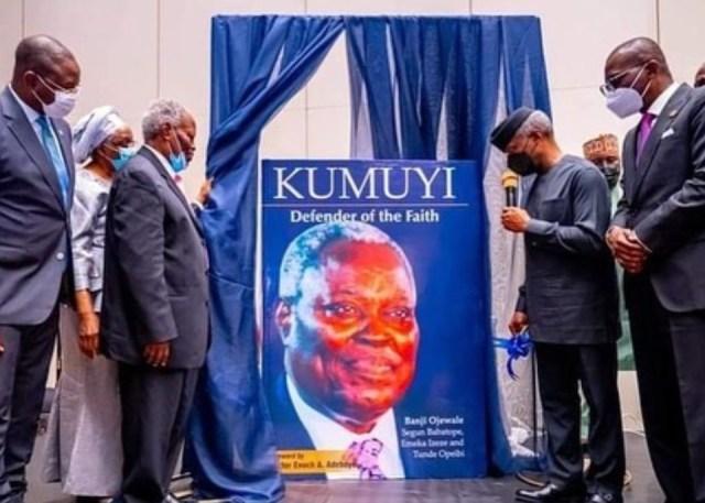 Kumuyi defender of the Faith