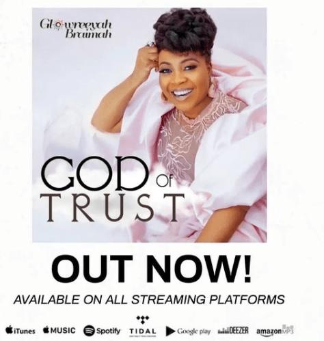 God of Trust, Glowreeyah,