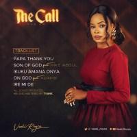 "Gospel Artiste & Song-Writer Veeki Royce Shares ""The Call"" EP | @veeki_royce"