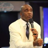 Pastor Ibiyeomie Recalls How A Seed Of N500K To Oyedepo Changed His Life