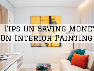 2020-06-16 Selah Painting St Louis MO Saving Money on Interior Painting