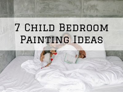 2020-12-02 Selah Painting St. Louis MO Child Bedroom Painting