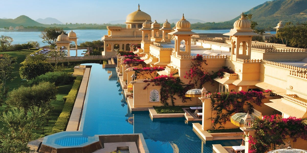 Hotel di India