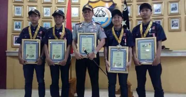 Honorary Police