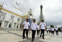 Jokowi Ke SulSel
