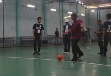 Samputta futsal cup