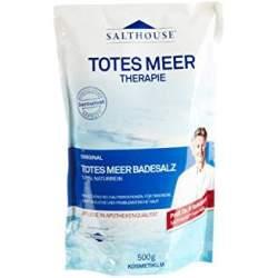 badesalz selber machen welches salz