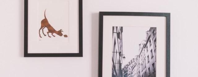 Bilderrahmen Selber Machen 5 Einfache Und Schnelle Anleitungen