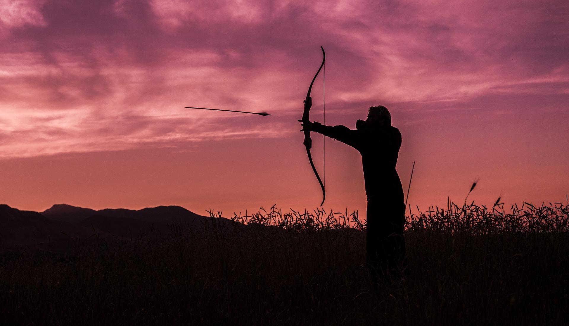 Jagen und Sammeln