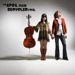 Recycled Soul album cover by the April Maze