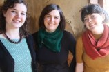 photo of The MAE Trio