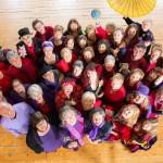 photo of Shaking the Tree Choir