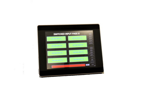 SAMS-64 Extra Screen Package