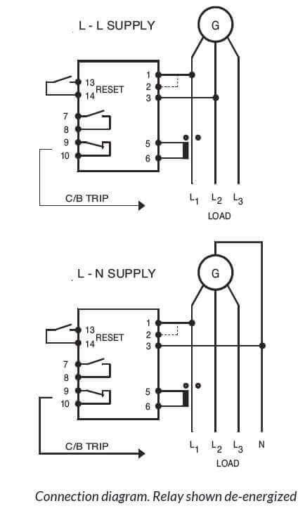 T2000 Connection Diagram SELCO USA