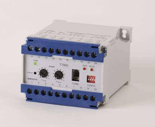 T7900 Electronic Potentiometer