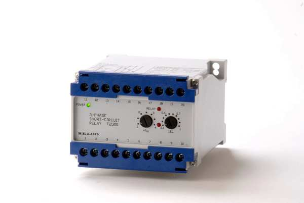 T2300 Short Circuit Relay SELCO USA