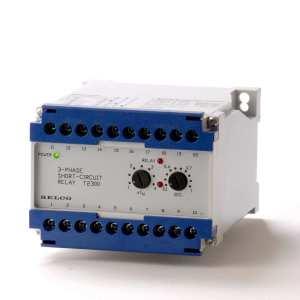 T2300 Short Circuit Relay SELCO USA