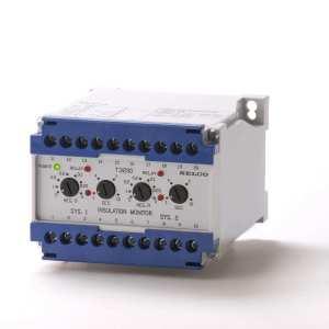 T3200 Insulation Monitor SELCO USA
