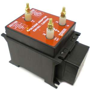 CH163-3.6kV Voltage Adapter SELCO USA