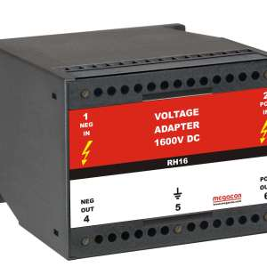 RH16 Voltage Adapter 1200-1600VDC, SELCO USA