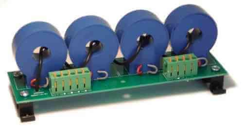SAG204 Curren Sensor Assembly SELCO USA