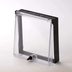 M0800 Clear Cover SELCO USA