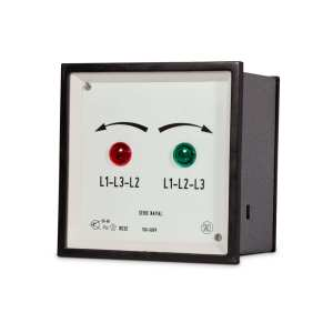 Phase Sequence Meter SELCO USA