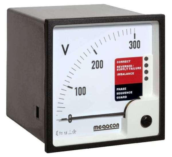 KSP34E2 Phase Monitoring Protection SELCO USA