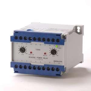 T2000 Reverse Power Relay SELCOUSA
