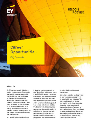 Seldon-Rosser-Ernst-Young-senior-marketing-communications-roles