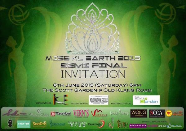 Miss KL Earth 2015 Semi Final_zps4fozfqzw