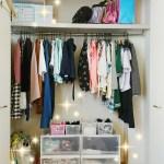 家事時短!!私の洋服の収納方法とは。