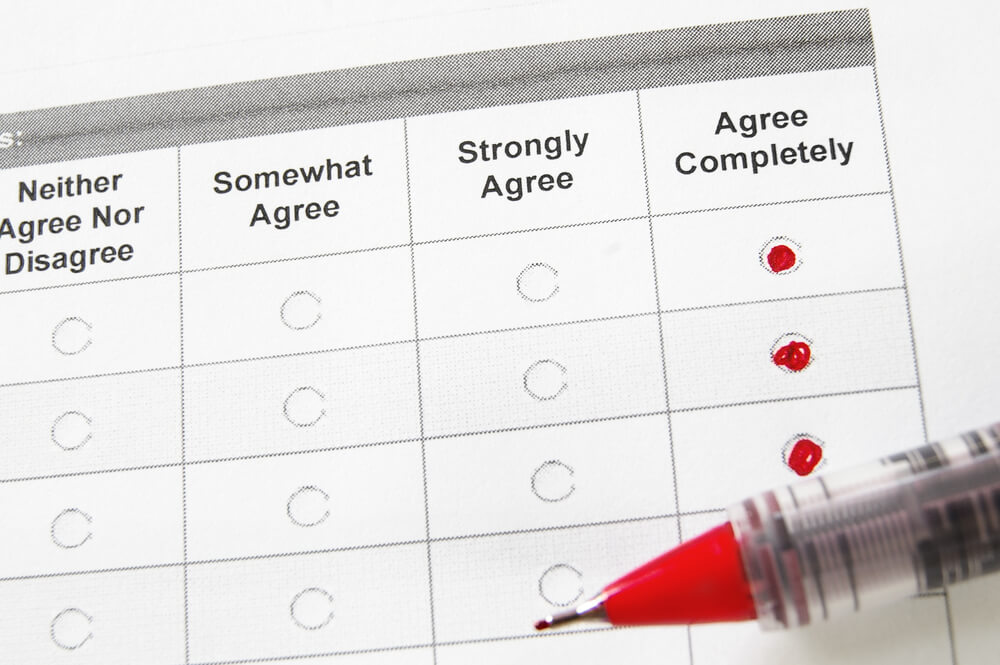 Analysing Categorical Survey Data