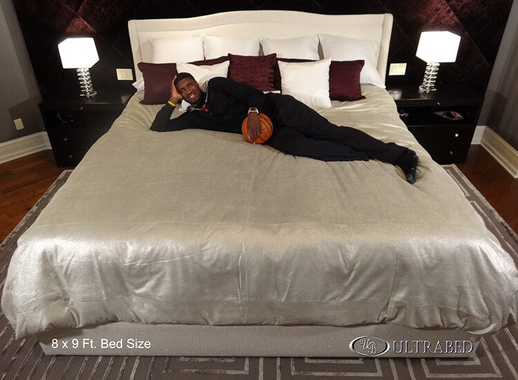 How Big Is A King Size Bed.Ultrabed Selectabed