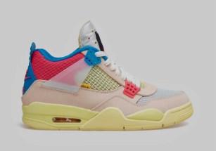 Union-LA-Air-Jordan-4-Guava-Release-Date-1