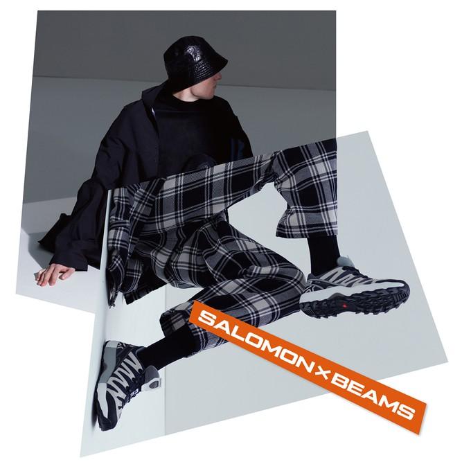 BEAMS x SALOMON « XA PRO 1 GORE-TEX »