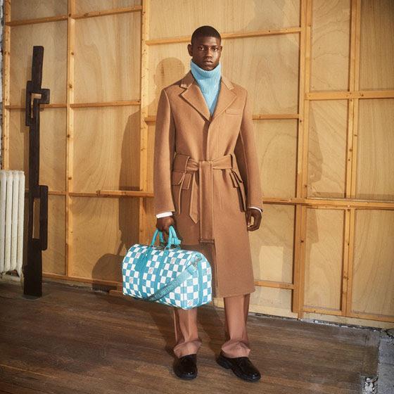 Louis Vuitton Fall-Winter 2021 Men's Capsule Collection