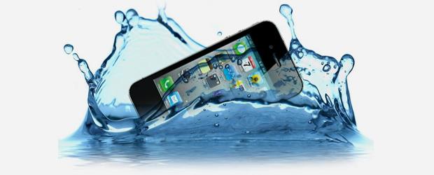 【実録】海外移住者が知っておくべき「iPhoneが海外で水没したら!?」