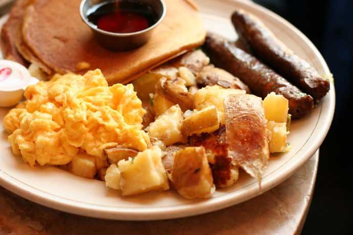 朝食抜きダイエットは日本でも流行するか?