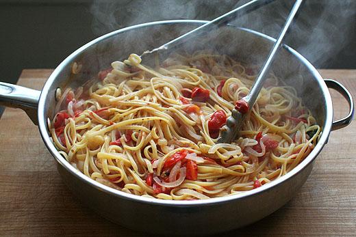 pasta-reheat