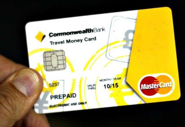 Travel-Money-Card