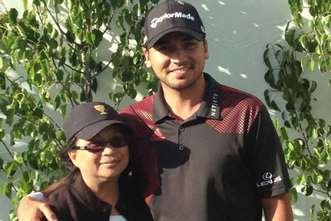 全米プロゴルフ選手権の優勝者ジェイソン・デイ、涙の優勝に隠された感動秘話
