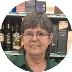 Susan Jeffers - Spirits Services Staff profile pic