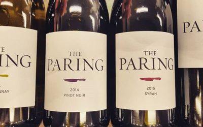 Please join us for an in-store tasting from 4 to 6 featuring @theparing wines! Wine…