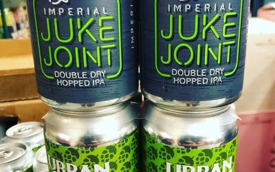 Two new brews on this fine hump day ow available at our Perkins Rd location!…